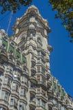 Palacio Barolo in Buenos Aires, Argentina. Stock Images