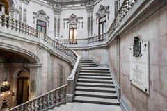 Palacio da Bolsa Fotografering för Bildbyråer