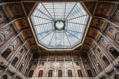 Palacio da Bolsa Obrazy Royalty Free