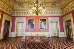 Palacio da Bolsa Royaltyfri Foto