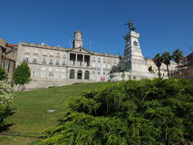 Palacio DA Bolsa Στοκ Εικόνες