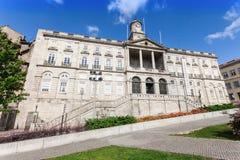 Palacio da Bolsa Royalty Free Stock Images