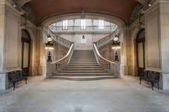 Palacio da Bolsa Stock Photos