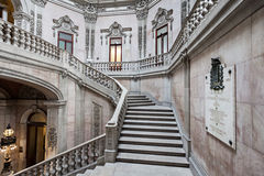 Palacio da Bolsa Stock Image