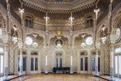 Palacio da Bolsa Royalty Free Stock Photography