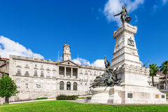 Palacio da Bolsa Royalty Free Stock Photos