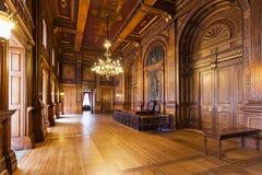 Palacio da Bolsa Royalty Free Stock Photos
