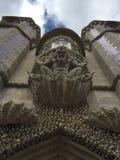 Palacio Da Pena Стоковые Изображения RF