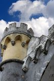 Palacio da Pena, Sintra Stock Photography