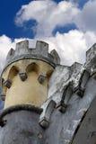 Palacio da Pena, Sintra Stock Photography
