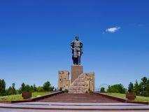 Palacio de Ak Saray en Uzbekistán imágenes de archivo libres de regalías