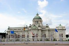 Palacio de Anantasamakom, Bangkok, Tailandia Fotos de archivo libres de regalías