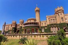 Palacio de Bangalore imágenes de archivo libres de regalías