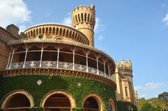 Palacio de Bangalore imagenes de archivo