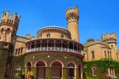 Palacio de Bangalore en la India imagenes de archivo