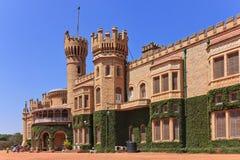 Palacio de Bangalore, la India fotografía de archivo libre de regalías