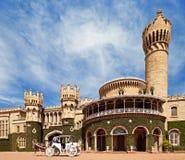 Palacio de Bangalore, la India imagen de archivo libre de regalías