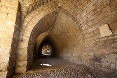 Palacio de Beitiddine, Líbano Fotografía de archivo libre de regalías