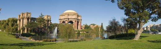 Palacio de bellas arte Foto de archivo libre de regalías