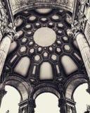 Palacio de bellas arte en San Francisco Fotos de archivo libres de regalías