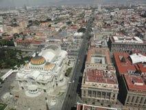 Palacio de Bellas Artes – Ciudad de Mexico – Mexico. stock photography