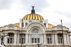 Palacio de Bellas Artes Fotografie Stock