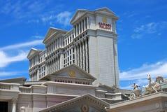 Palacio de Caesars, Las Vegas Fotografía de archivo libre de regalías