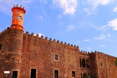 Palacio de Cortes IV Στοκ εικόνες με δικαίωμα ελεύθερης χρήσης