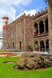 Palacio de Cortes VIII Royalty Free Stock Image