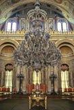 Palacio de Dolmabahce Foto de archivo
