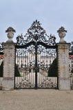 Palacio de Esterhazy Imagenes de archivo