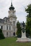 Palacio de Festetics Imágenes de archivo libres de regalías
