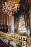 Palacio de Francia Versalles fotografía de archivo libre de regalías