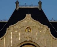 Palacio de Gresham Fotos de archivo