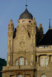Palacio de Gresham Imagenes de archivo