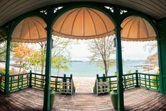 Palacio de Judhadhut Foto de archivo libre de regalías