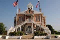 Palacio de justicia Imagen de archivo