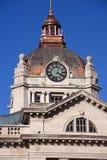 Palacio de justicia de condado de Brown Imagen de archivo