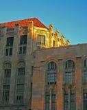 Palacio de justicia de condado de Maricopa Imagen de archivo