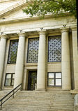 Palacio de justicia de condado de Yavapai Imagen de archivo libre de regalías