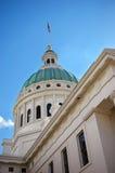 Palacio de Justicia de St. Louis Fotografía de archivo