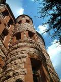 Palacio de justicia de Waxahachie Imagen de archivo