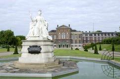 Palacio de Kensington Fotos de archivo libres de regalías