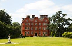 Palacio de Kew Imagen de archivo libre de regalías