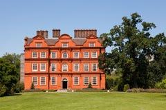 Palacio de Kew, jardines de Kew Foto de archivo libre de regalías