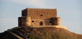 Palacio de Khanzad Imagen de archivo