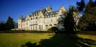 Palacio de Kronberg Fotografía de archivo