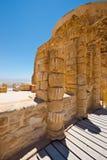 Palacio de la antigüedad Fotografía de archivo