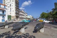 Palacio de la Artisania Havana, Cuba #1 Fotografia de Stock