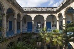 Palacio de la Artisania Havana, Cuba #3 Imagens de Stock Royalty Free